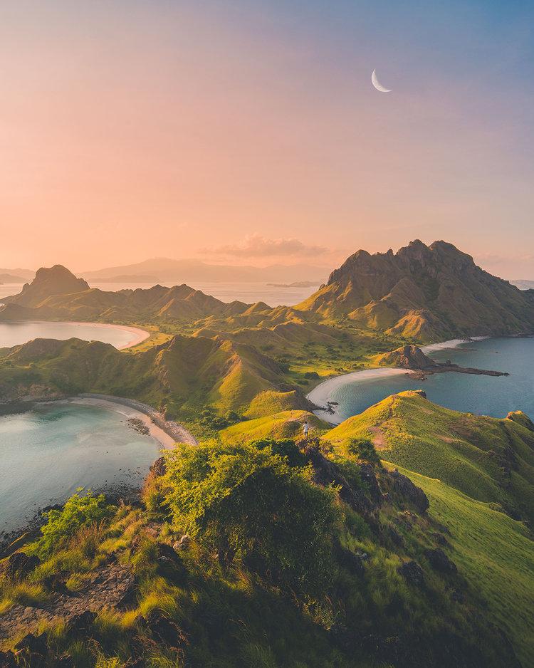 Flores Island | | Hello Flores
