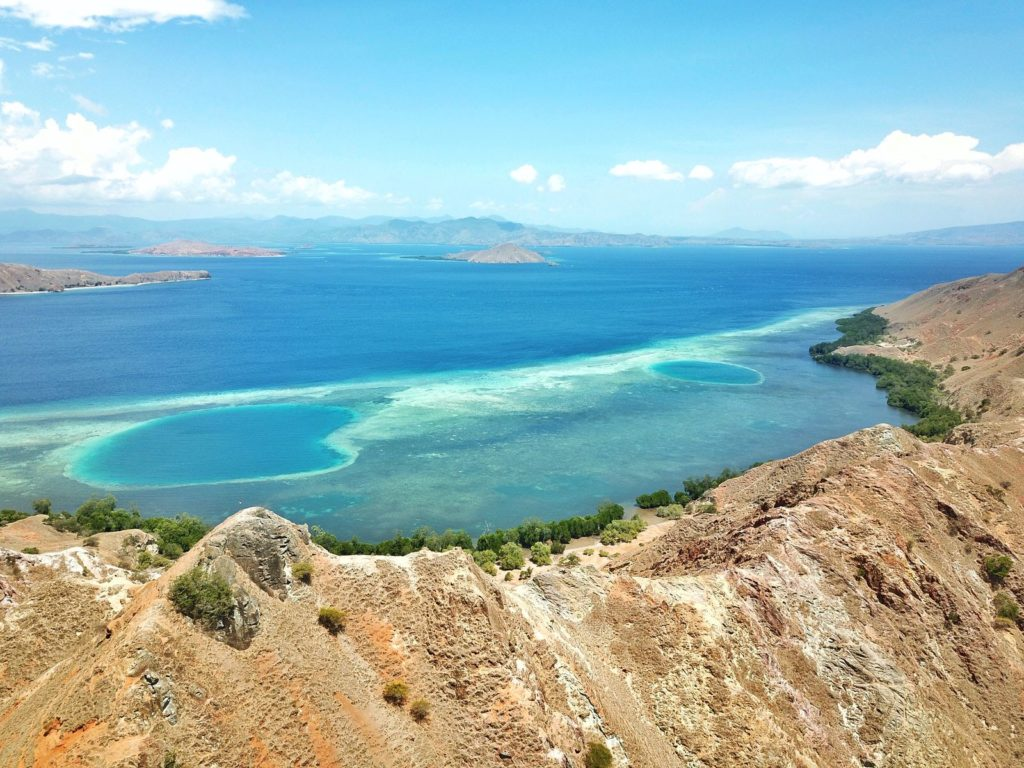Gili lawa darat - you are lucky enough you might see an humpback or blue whale! | Hello Flores