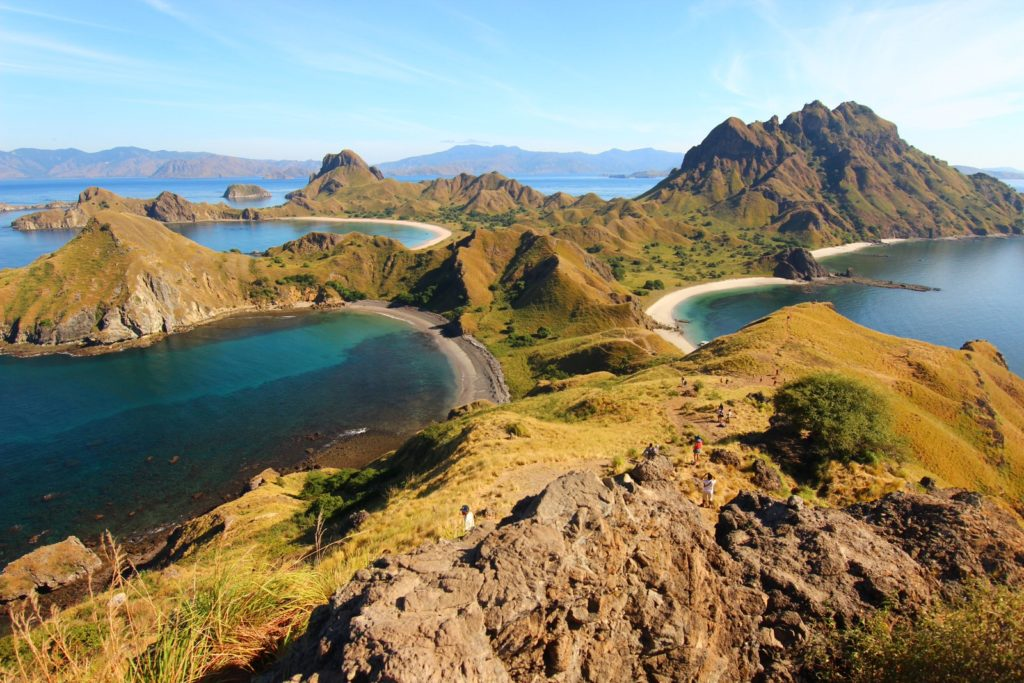 """Padar island - """"Neverland"""" and will understand why once you will be there! 