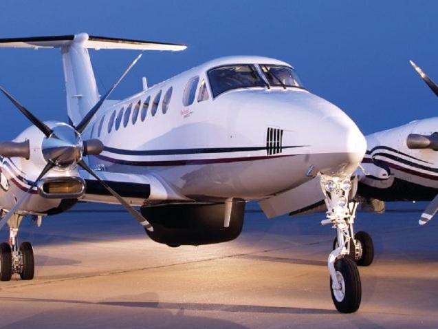 private jet | Hello Flores