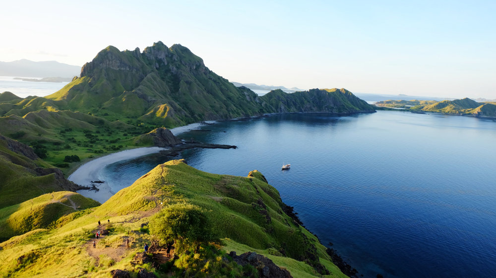 Take a journey to Padar Island with Hello Flores