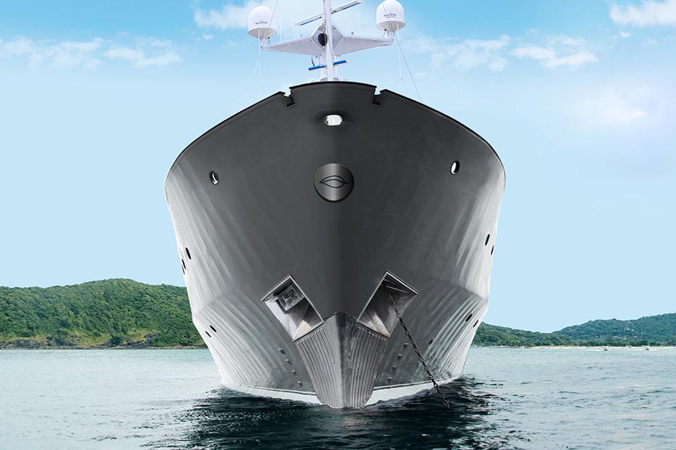 Aqua Blu Liveaboard Gigantic Ship | Hello Flores