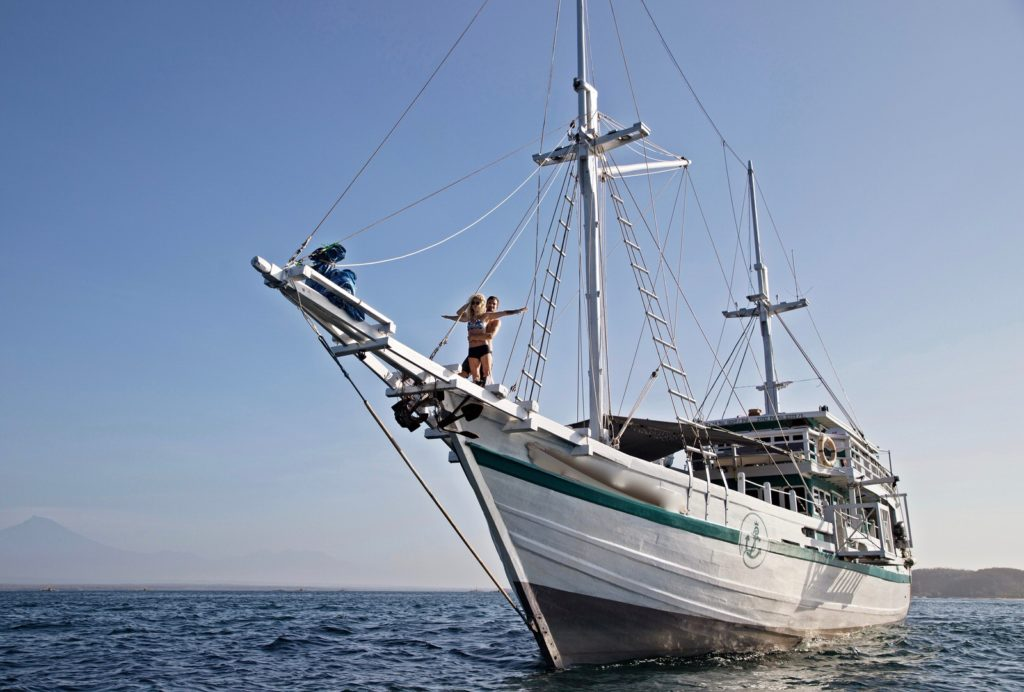 Royal Fortuna Liveaboard Limitless Journey | Hello Flores