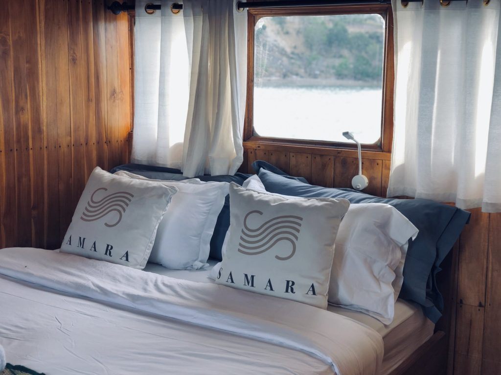Samara Liveaboard Brings You to Glorious Vacation | Hello Flores