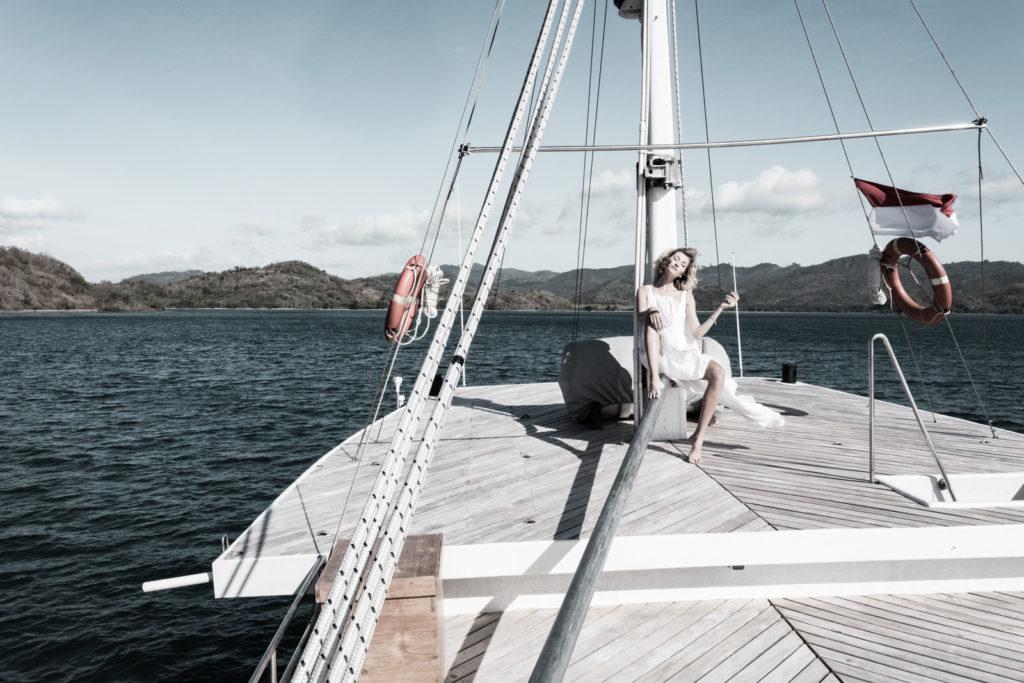 Splendour Liveaboard Breathtaking Moments | Hello Flores