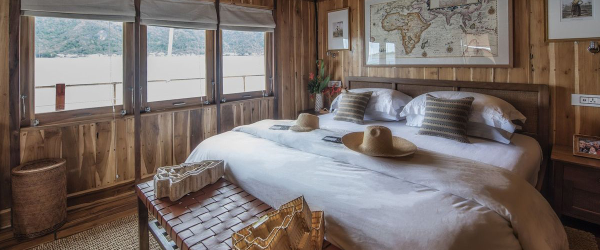 a comfort cabin liveaboard | Hello Flores