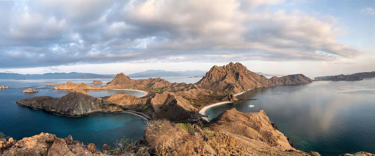 Padar island | Hello Flores
