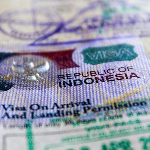 Visa on Arrival | | Hello Flores